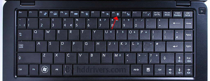 HP 15-AF001NQ bluetooth driver download instructions and install